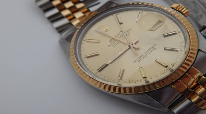 Give A Rolex This Christmas – 5 Reasons
