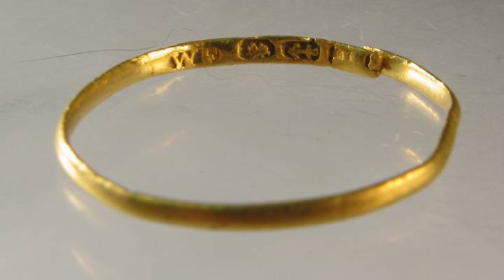 Hallmarking Pre-Owned Jewellery
