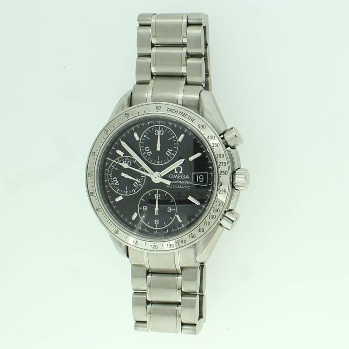Pre-Owned Omega Speedmaster Watch, Automatic Movement 1703374