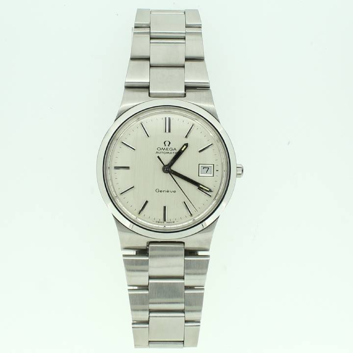 Pre-Owned Gents Vintage  Omega Geneve Watch