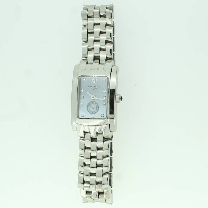 Pre-Owned Ladies Longines Dolce Vita Watch, Original Papers 1710011