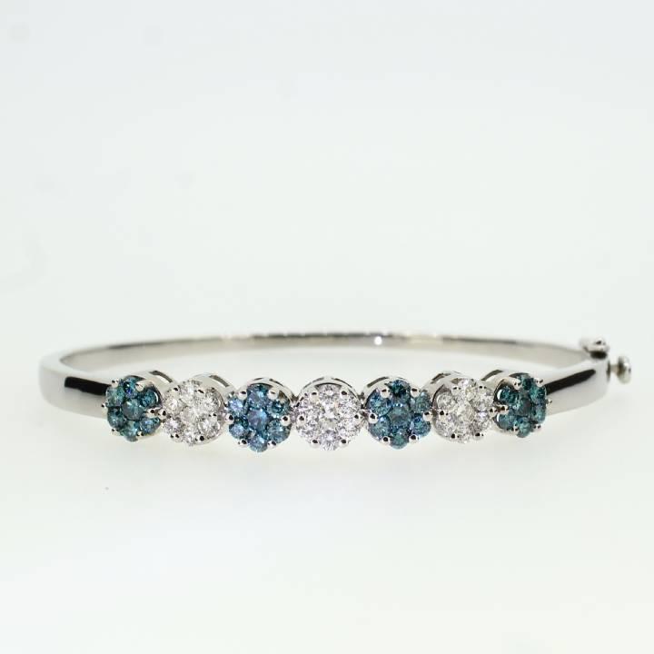 Pre-Owned Diamond Bracelets | Mallard Jewellers