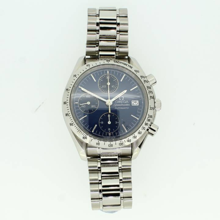 Pre-Owned Omega Speedmaster Watch, Automatic Movement