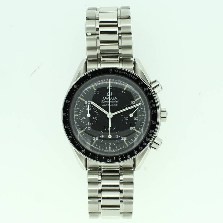 Pre-Owned Omega Speedmaster Chronograph Watch