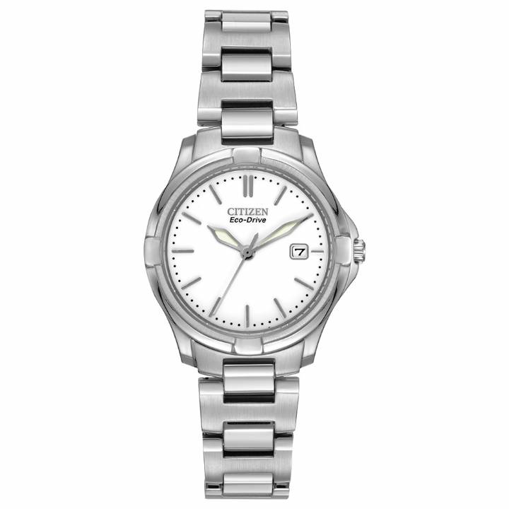 Citizen Ladies Eco-Drive Silhouette Watch, Was £169 0103267