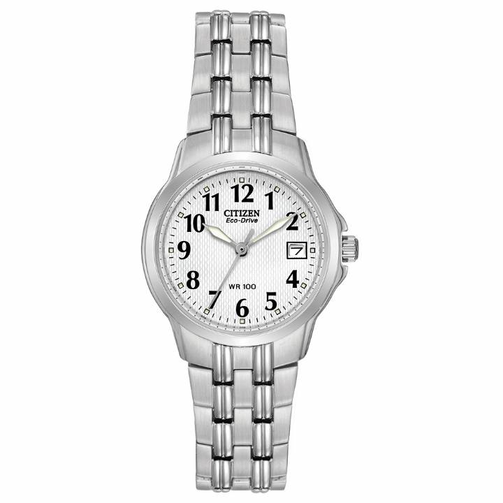 Citizen Ladies Silhouette Sport Eco-Drive Watch,  Was £169
