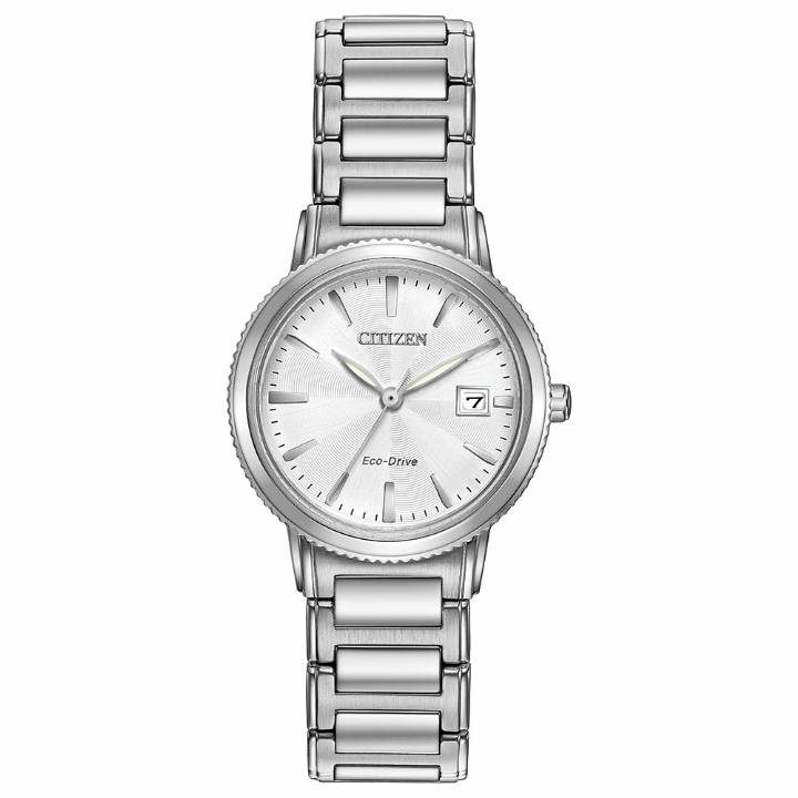 Citizen Ladies Eco-Drive Silhouette Sport Watch,  Was £179