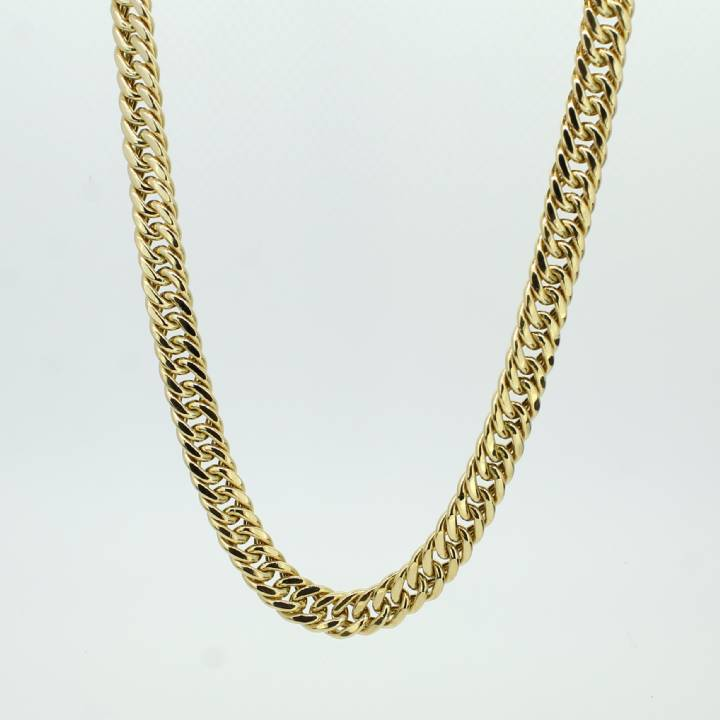 Pre-Owned 18ct Yellow Gold 20
