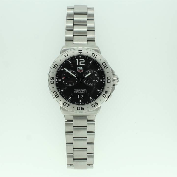 Pre Owned Tag Watches Mallard Jewellers