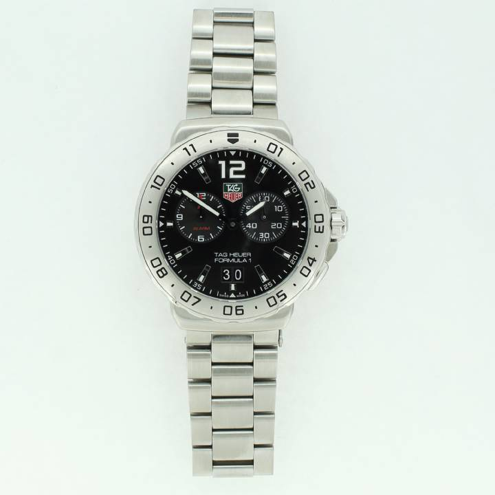 Pre-Owned Gents Tag Heuer Formula 1 Watch, 1705592