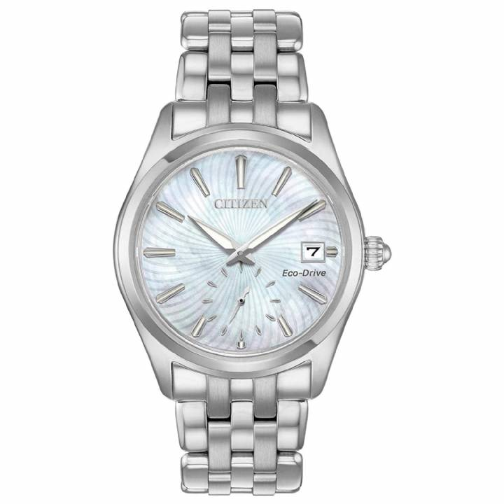 Citizen Ladies Corso Eco-Drive Date Watch, Was £249.00