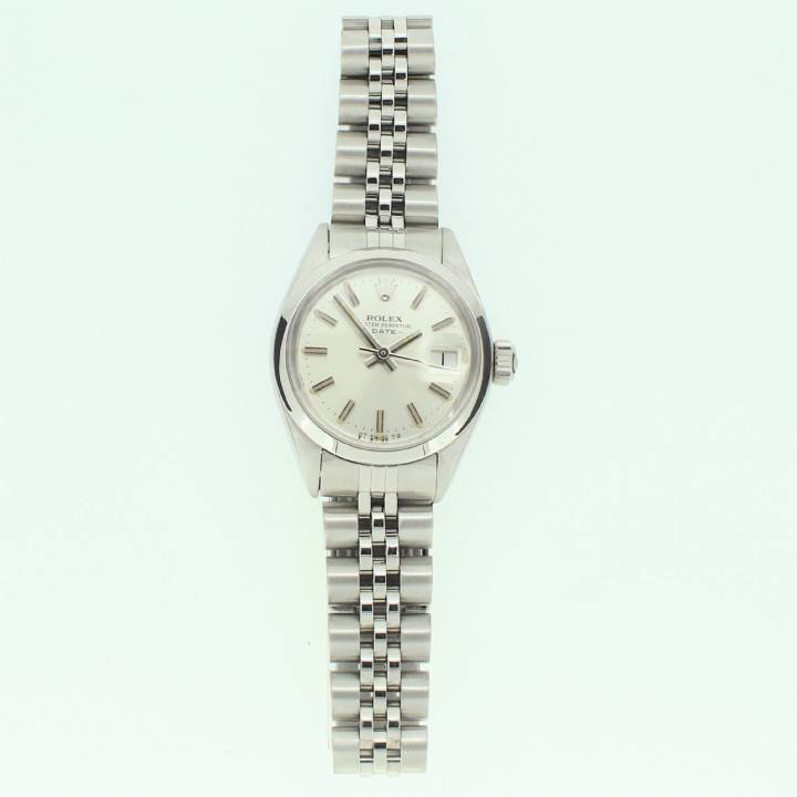 Pre-Owned Ladies Oyster Perpetual Watch 1701081